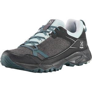 Haglöfs Trail Fuse Shoes Dam true black/mineral true black/mineral
