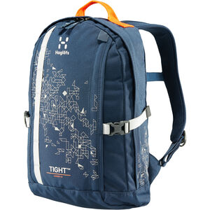 Haglöfs Tight Junior 15 Backpack Barn tarn blue/stone grey tarn blue/stone grey