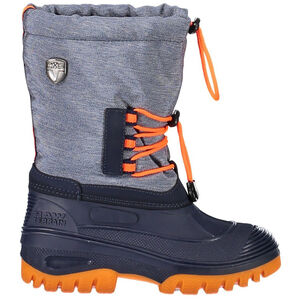 CMP Campagnolo Ahto WP Snow Boots Barn denim melange