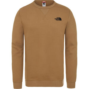 The North Face Street Fleece Pullover Herr British Khaki British Khaki