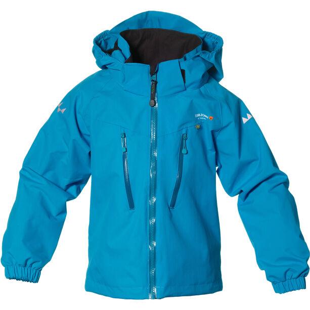 Isbjörn Storm Hard Shell Jacket Barn ice