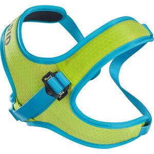 Edelrid Kermit Harness Barn oasis/icemint oasis/icemint