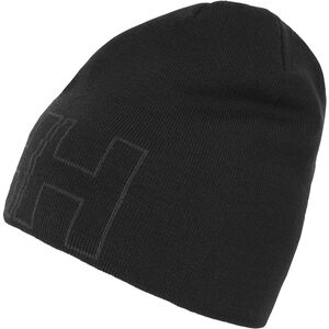 Helly Hansen Outline Beanie black black