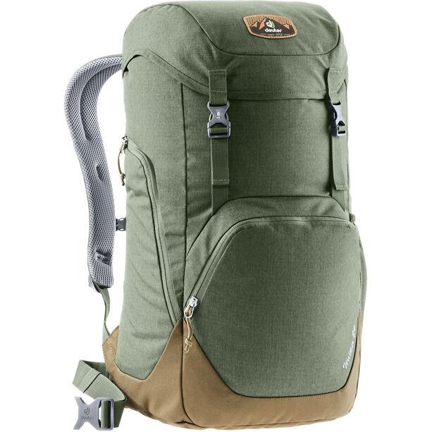 Deuter Walker 24 Backpack Khaki/Lion