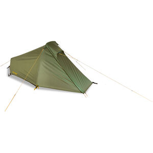Nordisk Svalbard 1 Tent PU dusty green dusty green