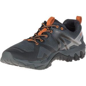Merrell MQM Flex GTX Shoes Herr burnt/granite burnt/granite