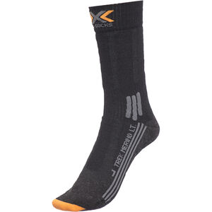 X-Socks Trekking Merino Light Socks Dam black black