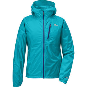 Outdoor Research Helium II Jacket Dam typhoon/baltic typhoon/baltic