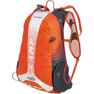 Camp Rapid Racing Ski Campack 20l orange/white orange/white