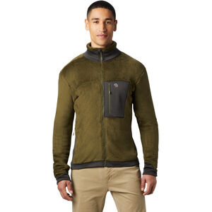 Mountain Hardwear Monkey Man/2 Jacket Herr Dark Army Dark Army