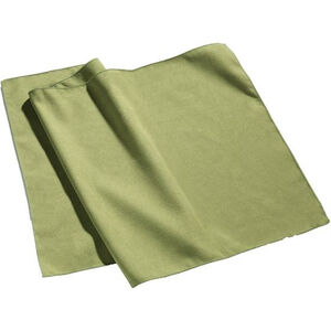 Cocoon Microfiber Towel Ultralight Large wasabi green wasabi green