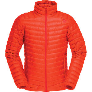 Norrøna Lofoten Super Lightweight Down Jacket Herr arednalin arednalin