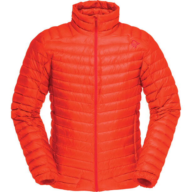 Norrøna Lofoten Super Lightweight Down Jacket Herr arednalin