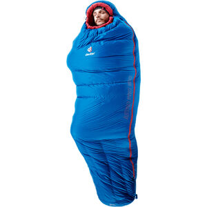 Deuter Astro Pro 600 Sleeping Bag bay bay