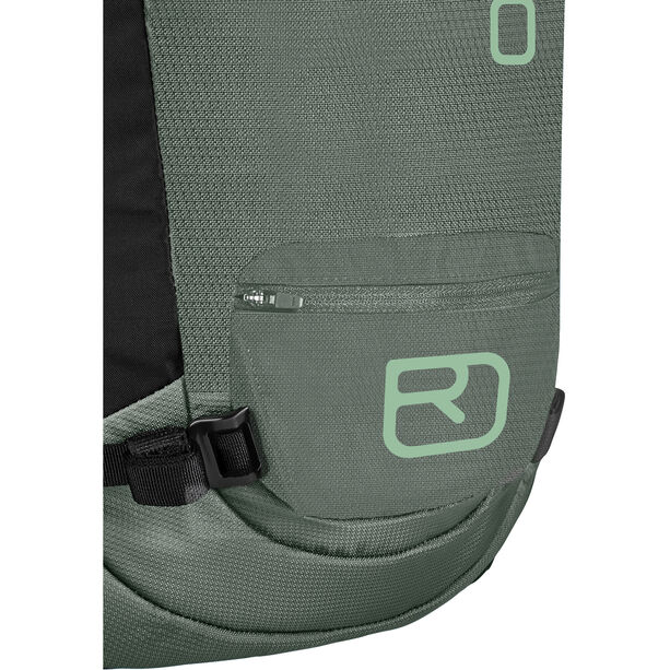 Ortovox Free Rider 16 Backpack green forest