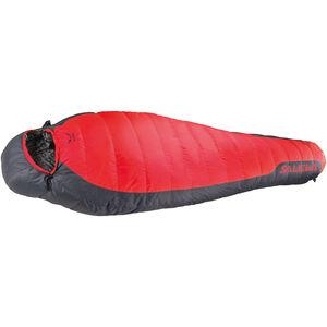 SALEWA Eco -7 Sleeping Bag flame flame