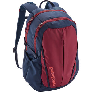 Patagonia Refugio Daypack 26l Dam arrow red arrow red