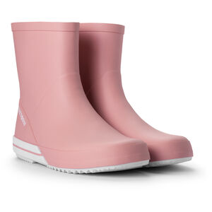 Tretorn Basic Mid Rubber Boots light rose light rose