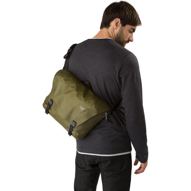 Arc'teryx Granville 10 Courier Bag bushwhack