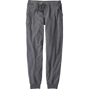 Patagonia Mahnya Fleece Pants Herr forge grey forge grey