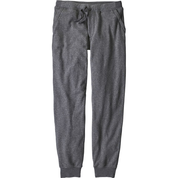 Patagonia Mahnya Fleece Pants Herr forge grey