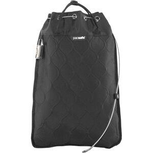 Pacsafe Travelsafe 12l GII Portable Safe black black