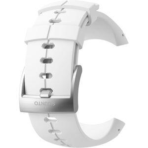Suunto Spartan Ultra Silicone Strap white white