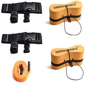 Swimrunners Pull Belt Guidance Team Kit orange orange