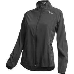 2XU XVENT Heritage Jacket Dam black/black black/black