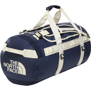 The North Face Base Camp Duffel M Montague Blue/Vintage White Montague Blue/Vintage White