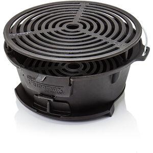 Petromax Fire Barbecue Grill tg3 black black