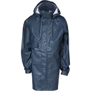 Tretorn PU Parka Junior Barn blue nights blue nights
