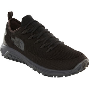 The North Face Truxel Shoes Herr tnf black/ebony grey tnf black/ebony grey