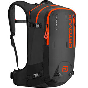 Ortovox Haute Route 32 Backpack black anthracite black anthracite