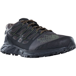 The North Face Ultra Endurance II GTX Shoes Herr TNF Black/Grape Leaf TNF Black/Grape Leaf