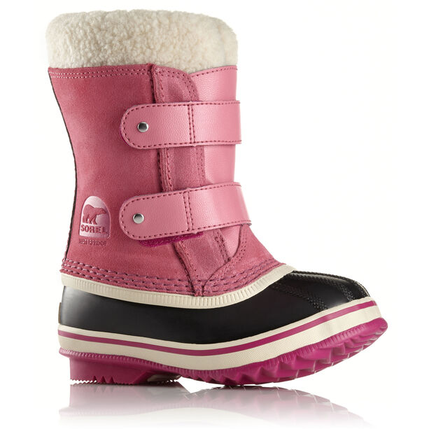 Sorel 1964 Pac Strap Boots Barn tropic pink