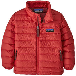 Patagonia Down Sweater Barn Fire/Oxide Red Fire/Oxide Red