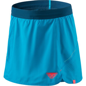 Dynafit Alpine Pro 2in1 Skirt Dam methyl blue methyl blue