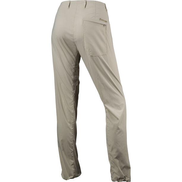 Houdini Liquid Rock Pants Dam hay beige