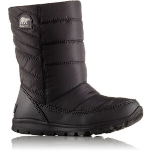 Sorel Whitney Mid Boots Barn black black