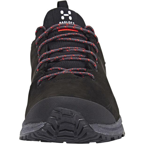 Haglöfs Mistral GT Shoes Dam true black/dynamite