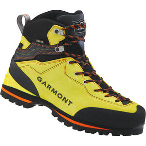 Garmont Ascent GTX Boots Herr yellow/orange yellow/orange