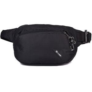 Pacsafe Vibe 100 Hip Pack jet black jet black