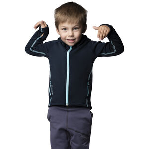 Houdini Power Houdi Jacket Barn blue illusion blue illusion