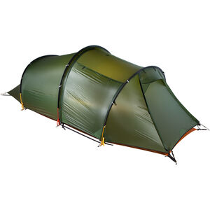 Nigor Oriole 3 Tent willow bough/burnt orange willow bough/burnt orange