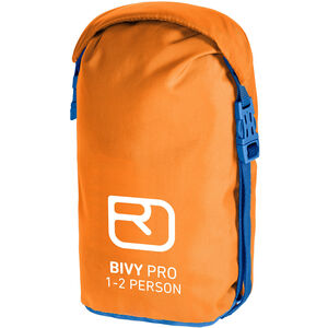 Ortovox Bivy Pro shocking orange shocking orange