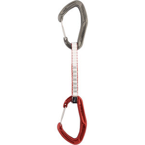 DMM Alpha Trad Quickdraw 12cm red red