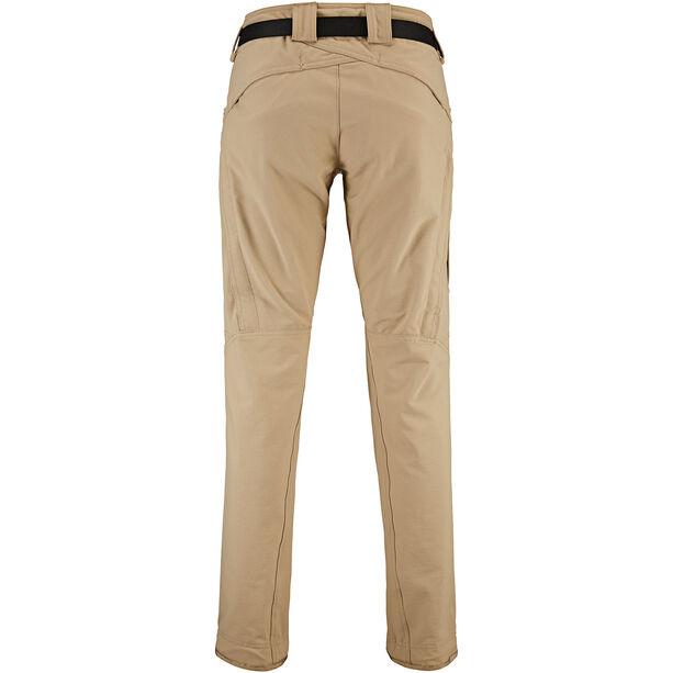 Klättermusen Gere 2.0 Pants Regular Dam khaki
