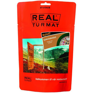 Real Turmat Chokladmusli 350g