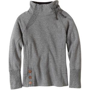 Prana Lucia Sweater Dam black black
